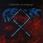 Cover - Helheim – Heiðindómr ok mótgangr