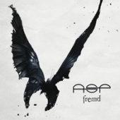 ASP - Fremd - CD-Cover