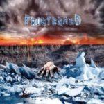 Cover - Fimbulvet – Frostbrand – Nach Flammen Sehnsucht