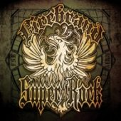Firebrand Super Rock - Firebrand Super Rock - CD-Cover