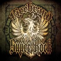 Firebrand Super Rock - Firebrand Super Rock - Cover