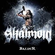 Skálmöld - Baldur - Cover