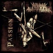 Anaal Nathrakh - Passion - CD-Cover