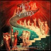 Abbey Ov Thelema - A Fragment Of The Great Work - CD-Cover