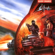 Sodom - Agent Orange - Cover