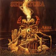 Sepultura - Arise - Cover
