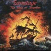 Savatage - The Wake Of Magellan - CD-Cover