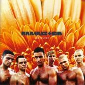Rammstein - Herzeleid - CD-Cover