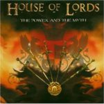 Cover - House Of Lords – The Power And The Myth