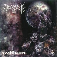 Moonspell - Wolfheart - Cover