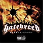 Cover - Hatebreed – Perseverance