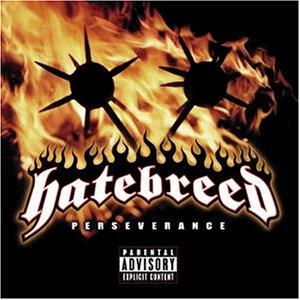 Hatebreed - Perseverance - Cover