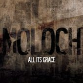 All Its Grace - Moloch - CD-Cover