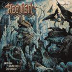 Cover - Requiem – Within Darkened Disorder