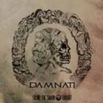 Cover - Facing The Swarm Thought – Damnati (–)