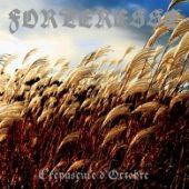 Forteresse - Crépuscule d'Octobre - CD-Cover