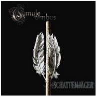 Cumulo Nimbus - Schattenjäger - Cover