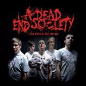 A Dead End Society - The Urns In Our Hands - CD-Cover