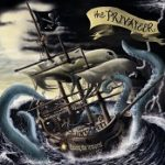 Cover - The Privateer – Facing The Tempest