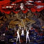 Cover - Ophthalamia – Dominion (Re-Release)