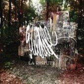 La Dispute - Wildlife - CD-Cover