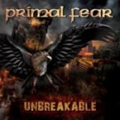 Primal Fear - Unbreakable - CD-Cover