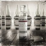 Cover - Lacuna Coil – Dark Adrenaline