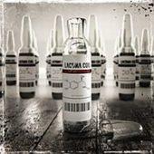 Lacuna Coil - Dark Adrenaline - CD-Cover