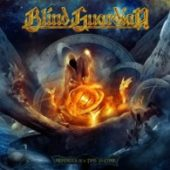 Blind Guardian - Memories Of A Time To Come - CD-Cover