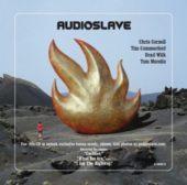 Audioslave - Audioslave - CD-Cover