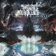 Through Your Silence - The Zenith Distance - Cover
