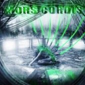 Mors Cordis - Injection - CD-Cover