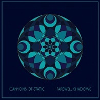 Canyons Of Static - Farewell Shadows - Cover