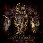 Cover - God Seed – Live At Wacken 2008