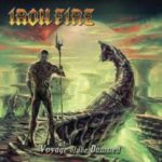 Cover - Iron Fire – Voyage Of The Damned