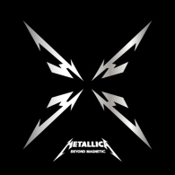Metallica - Beyond Magnetic (EP) - Cover