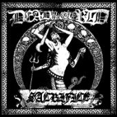 Dead To This World - Sacrifice (EP) - CD-Cover