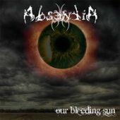 Absentia - Our Bleeding Sun - CD-Cover