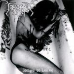 Cover - Forgotten Tomb – Songs To Leave (Re-Release)