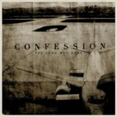 Confession - The Long Way Home - CD-Cover