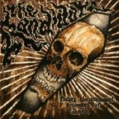 The Kandidate - Facing The Imminent Prospect Of Death - CD-Cover