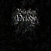 Blacken My Melody - My Path To Hell - CD-Cover