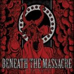 Cover - Beneath The Massacre – Incongruous