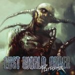 Cover - Lost World Order – Parasites