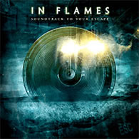 In Flames - Soundtrack To Your Escape - Cover
