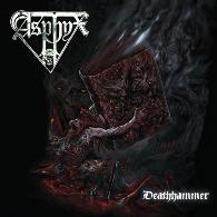 Asphyx - Deathhammer - Cover