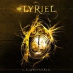 Cover - Lyriel – Leverage