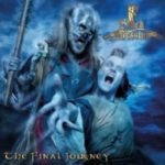 Cover - Black Messiah – The Final Journey