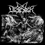 Cover - Desaster – The Arts Of Destruction