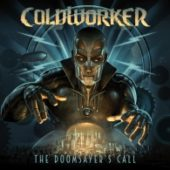 Coldworker - The Doomsayer's Call - CD-Cover